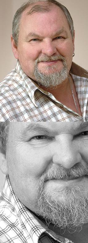 Michael Dolman bio picture