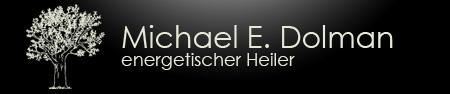 Michael Dolman logo
